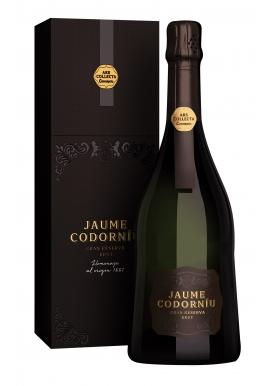 CHAMPAGNE CODORNUI JAUME 750 CC.