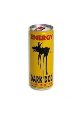 ENERGIZANTE DARK DOG 250 CC.