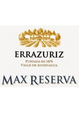ERRAZURIZ MAX RESERVA