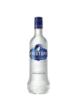 VODKA ERISTOFF 40° X 750 CC