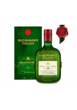 "WHISKY BUCHANAN""S 750"