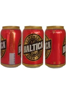 BALTICA 473
