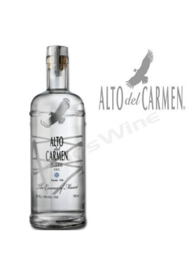 ALTO DEL CARMEN THE ESSENCE 40° 750 CC.