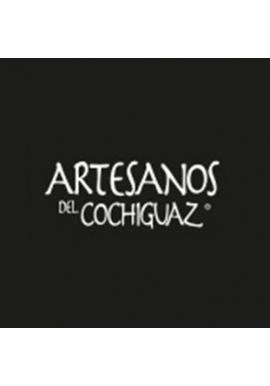 ARTESANOS DEL COCHIGUAZ 350 CC.