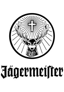 BITTER JAGERMEISTER 1 LT.