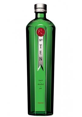 GIN TANQUERAY TEN 750 CC.