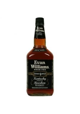 WHISKY EVAN WILLIAMS GALON 1750 CC.