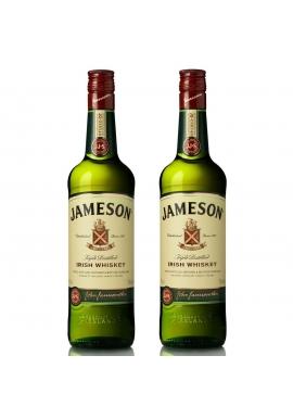 WHISKY JAMESON 750 CC. 6 AÑOS