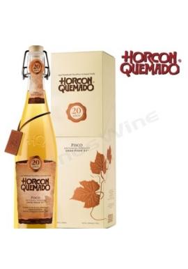HORCON QUEMADO AÑEJO 20 AÑOS 645 CC.