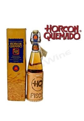 HORCON QUEMADO 46º 15 AÑOS 660 CC.